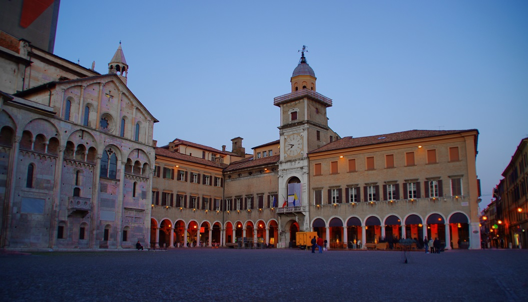 Palazzo_comunale_Modena-dream