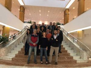 DREAM-project-comsortium-at-2nd-technical-meeting