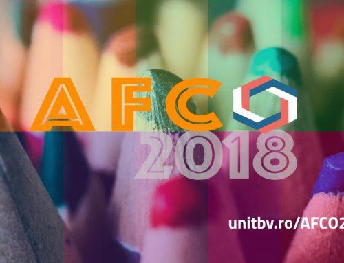 AFCO 2018