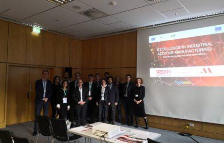 DREAM-consortium-at-Formnext-2019